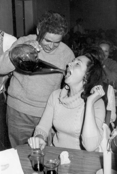 1woman_drinks_from_carafe_est1981