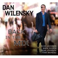 """Here"" by Dan Wilensky"