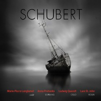 Marie-Pierre Langlamet: Schubert