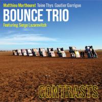 Bounce Trio: Contrasts