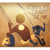 """Zam"" by Common Quartet"