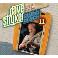 Dave Stryker: Eight Track II