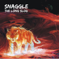 """Snaggle #7"" by Snaggle"