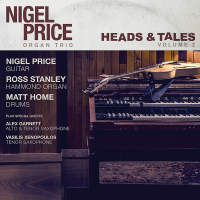 Nigel Price: Heads & Tales Volume 2