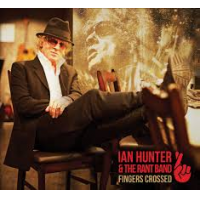 Ian Hunter: Ian Hunter: Fingers Crossed
