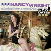Nancy Wright: Play Date