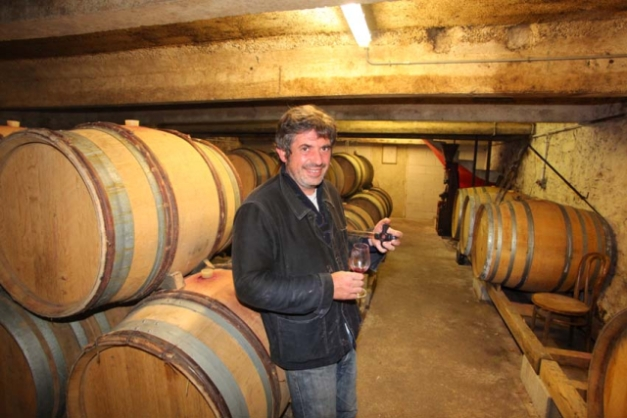 1nicolas_vauthier_barrel_cellar