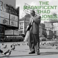 Thad Jones: The Magnificent Thad Jones