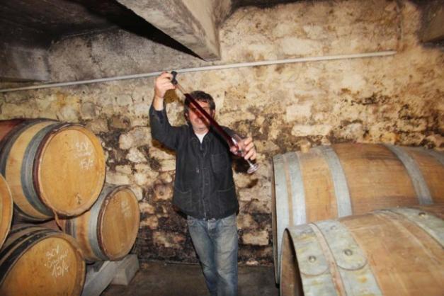 1nicolas_vauthier_cellar_tasting2015