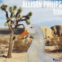 Allison Philips Trio: Allison Philips Trio