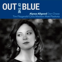 Alyssa Allgood: Out Of The Blue