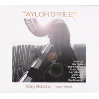 Carol Robbins: Taylor Street