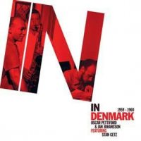 Oscar Pettiford & Jan Johansson: In Denmark 1959-1960