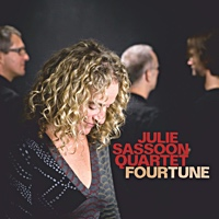 Julie Sassoon: Fourtune