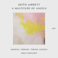 Keith Jarrett: A Multitude of Angels