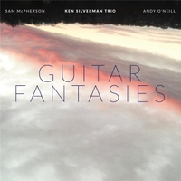Ken Silverman: Guitar Fantasies