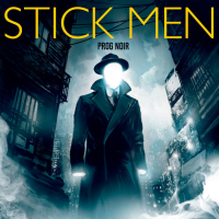 Stick Men: Prog Noir