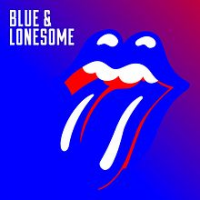 The Rolling Stones: The Rolling Stones: Blue and Lonesome