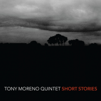 Tony Moreno: Short Stories