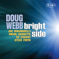 Doug Webb: Bright Side