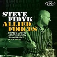 Steve Fidyk: Allied Forces
