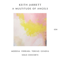 Keith Jarrett: Keith Jarrett: A Multitude of Angels