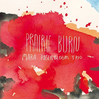 Mara Rosenbloom Trio: Prairie Burn
