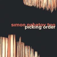 Simon Nabatov Trio: Picking Order