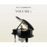 Stu Harrison: Volume 1