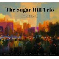 The Sugar Hill Trio: The Drive