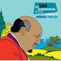 US4: My Scandinavian Blues: A Tribute To Horace Parlan