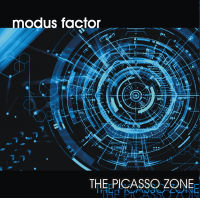 """""""Brownian Motion"""" by Modus Factor"""