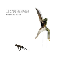 Shawn Baltazor: Lionsong