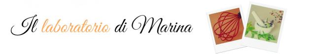 IL LABORATORIO DI MARINA