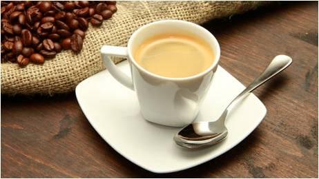 Καφές Espresso.