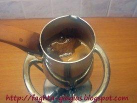 Ελληνικός καφές ή τούρκικος - πως φτιάχνεται ⇒ από «Τα φαγητά της γιαγιάς»